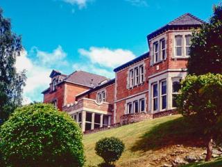Telford House, Bangor