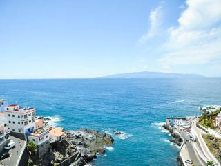 1 bed apartment with amazing view, Santiago del Teide
