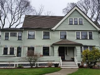 1890s home with 21st century living, Newton
