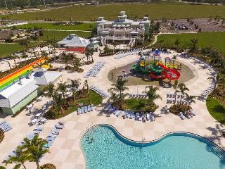 Reunion Daydreamer, 8 Bedrooms, Encore Club, Private Pool, Spa, Sleeps 18, Kissimmee