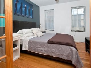 AMAZING 1 BEDROOM APARTMENT IN NEW YORK, Nueva York