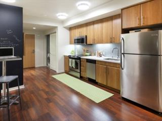 MODERN AND FURNISHED 1 BEDROOM APARTMENT, San Francisco