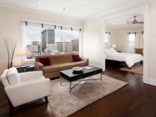 Beautiful 1 Bed 1 Bath Apartment, San Francisco