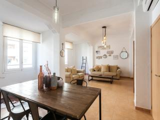 Davery Apartment, Valencia