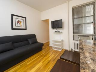 STUNNINGLY FURNISHED 1 BEDROOM APARTMENT, Nueva York