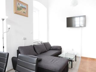 Apartment with sea view, Rijeka