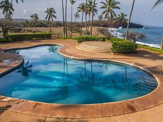 Kepuhi Beach Resort 1172, Maunaloa