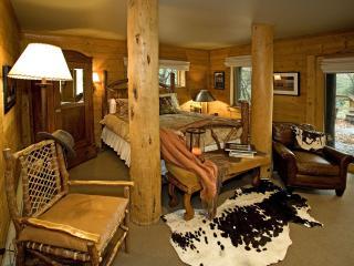 Mandan Cottage
