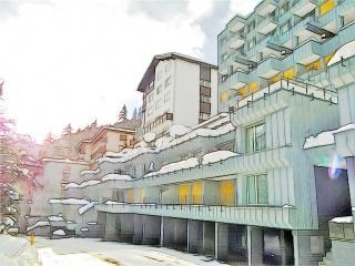 Arona 9 – St. Moritz