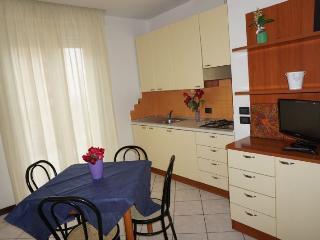 Appartamento Aurora #7, Rivazzurra