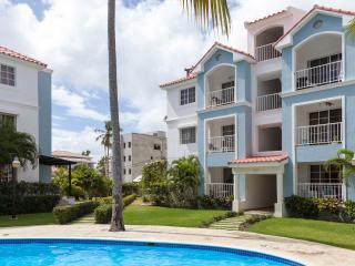Mint Clean PH 2br2full wash-7walk min to the beach, Punta Cana