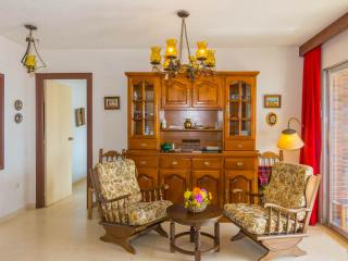 Apartamento en Benidorm- Playa de Levante