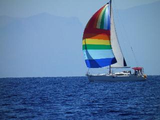 Heliohari Sailing Boat Cruises, Kalamata