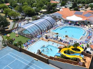 Quest en France Holidays - Camping L'Oceano d'Or, Jard-sur-Mer