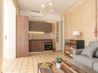 41 Sant Antoni Market - 3 bdr apartment, Barcellona