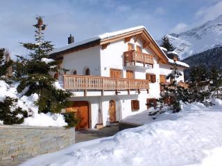 Chesetta – Champfèr, St. Moritz