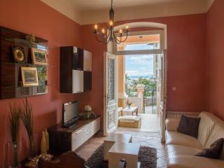 Secession villa Apartment - Lovran