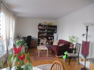 Furnished Apartment in Westmount