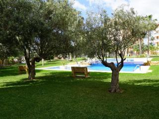Alborada golf ,Albir 200m de la playa,wifi,sat,bbq, El Albir
