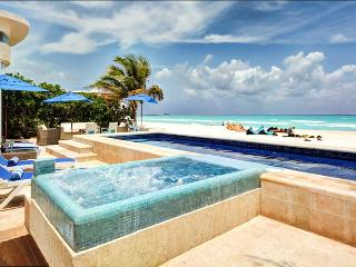 Casa Callaway on the Beach, Playa del Carmen