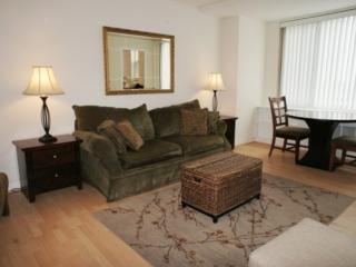Furnished 1-Bedroom Condo at Fairfax Dr & N Lynn St Arlington