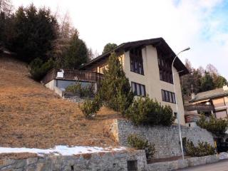 Erets – Champfèr, St. Moritz