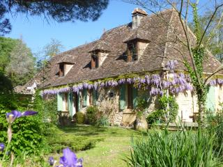 cottage / guesthouse in the Dordogne river, Bergerac