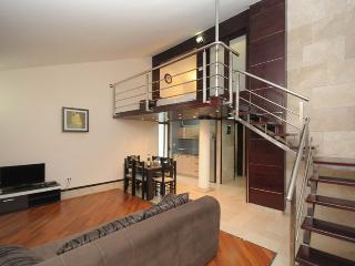 Duplex 2-Bedroom Apartment (302), Budva