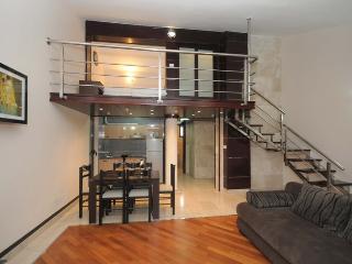 Duplex 2-Bedroom Apartment (303), Budva