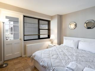Furnished 1-Bedroom Apartment at 2nd Ave & E 86th St New York, New York City
