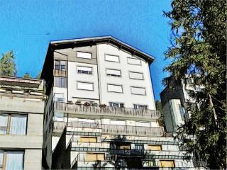 Haus Leibnitzer – St. Moritz