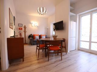 Saint Peter Station II apartment in San Pietro with WiFi, airconditioning, Roma