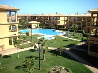 Urbanización Costa Gadir, Novo Sancti Petri