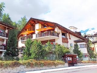 Il Proin – Champfèr, St. Moritz