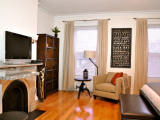 CHARMING, COZY AND FURNISHED STUDIO APARTMENT, Boston