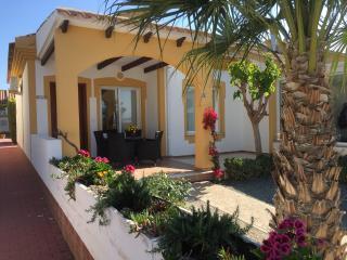 Casa Montana cerca las playas de la Costa Calidá, Mazarron