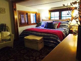 Jack and Jill's Bed and Breakfast, Ruidoso
