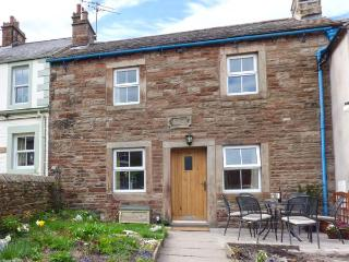 ROSE COTTAGE character cottage, en-suite, woodburning stove, WiFi in Lazonby