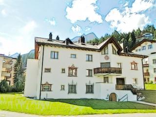 Prüma A4 – Champfèr, St. Moritz