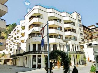 Residenza Bernasconi 32 – St. Moritz