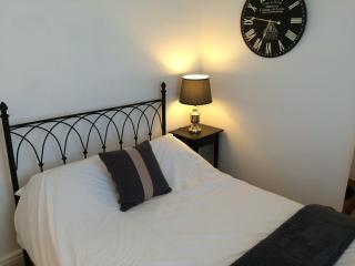 Manby House B&B - Small Double Room, Louth