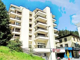 St. Moritzerhof 51 – St. Moritz