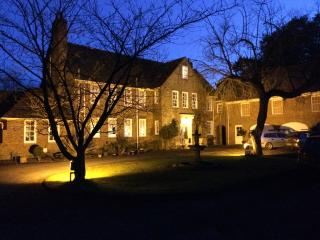 Manby House Bed And Breakfast, Louth