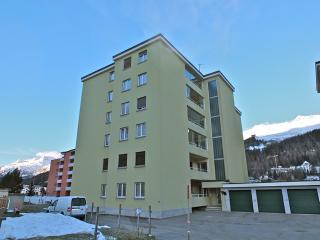 Surpunt 35 – St. Moritz