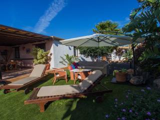 Villa en Lajares próxima a rutas de senderismo., Fuerteventura