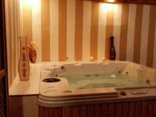 apartment with private roofteracce and jacuzzi, Hurghada