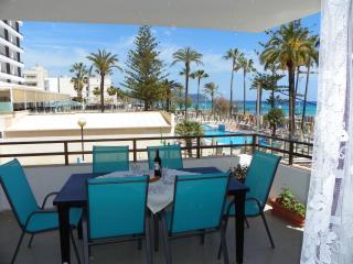 Apartamento a 60 metros de Playa Cala Millor