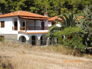 Traditional Greek House Sea&Forest, Paliouri