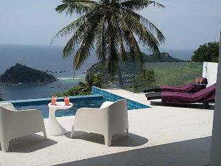 Luxury Contemporary Villa, Koh Tao