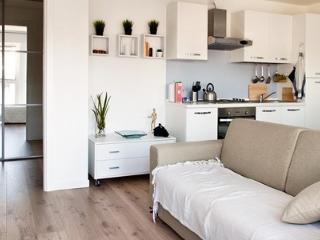 (#HINT004) Marina's White Apartment, Province of Milan